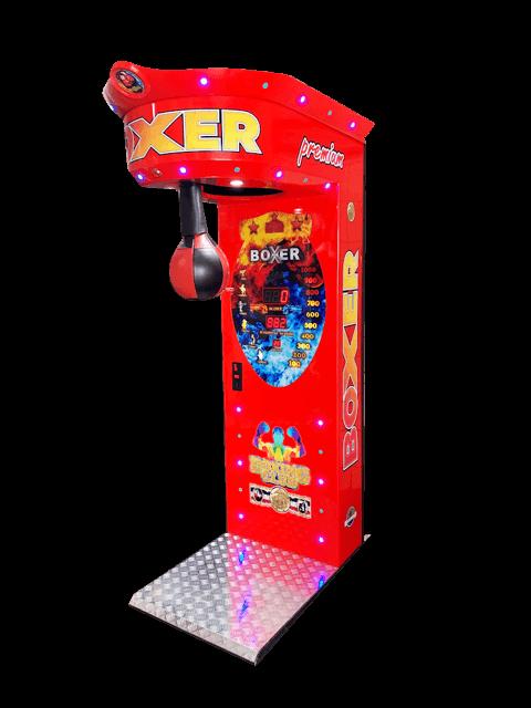 Boxer Premium LED